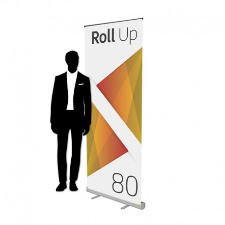 Roll Up 80