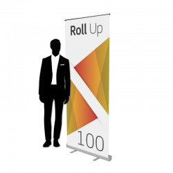 Roll Up 100