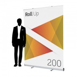 Roll Up 200