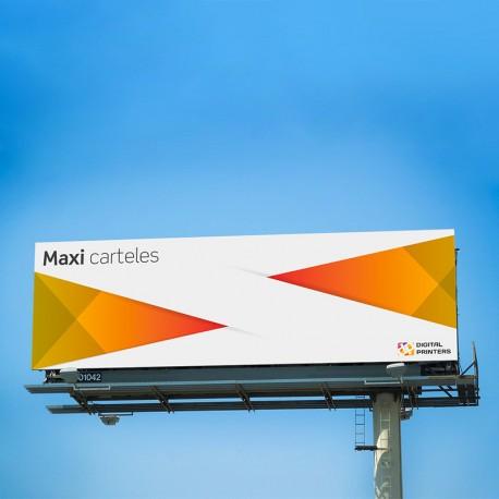 Maxi carteles